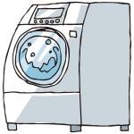 花粉、梅雨時期の洗濯物を室内に干すとにおいがする!対策は!?