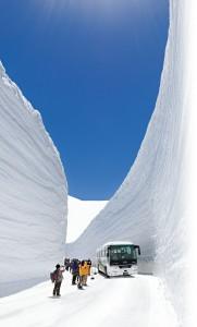(A-2-09)(4月下旬)2015雪の大谷ウォーク_パンフ写真