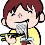 七夕の夕食おすすめのレシピ!家庭で流しそうめん!ちらし寿司