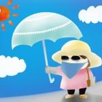 赤ちゃんに日焼け止めって必要?紫外線の影響は?選び方のポイント!