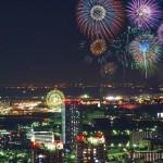 東京で夜景が見えるビアガーデン!高尾山!?聖路加ガーデン ルーク!