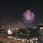 2015隅田川花火大会が見えるホテル!浅草ビューホテルの予約について