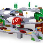 トミカやまみちドライブの修理!おもちゃの修理ならおもちゃの病院