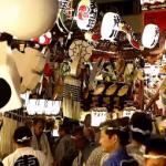 2015熊谷うちわ祭りの日程は?見所は?交通規制と無料駐車場は?