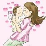赤ちゃんの自己肯定感の上げ方!幼児の自己肯定感の高め方!