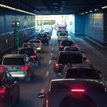 高速道路のETC渋滞の回避術!渋滞時は左車線が早い?