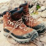 登山で足の爪が内出血してしまう!下りで痛い!登山靴の選び方は!?