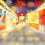 東京近郊で屋台を楽しめるお祭りは?屋台が面白いお祭り一覧