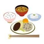 体の冷え対策は食べ物から!温めるレシピ!
