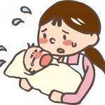 赤ちゃんの夜泣きはなぜ?対策はどうすればいいの?ママに必要なものは?