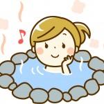夏の乾燥肌対策でシャワーだけは実は逆効果?お風呂に入ろう!