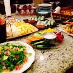 子供にも大好評簡単おしゃれなパーティー料理を教えてー!