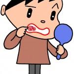 口内炎に種類があるの?赤ちゃんにうつる?もしうつったら病院?
