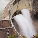 黒部ダムの放水と紅葉は一緒に楽しめるのはいつ?おすすめコースは?