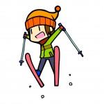 暖かいスキーの靴下はどんなの?代用出来るものおすすめって有る?