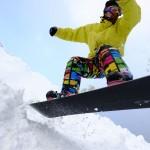 スノーボードの板のしまい方 オフシーズンはどうすればいいの?