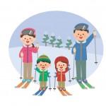 関東のスキー場でおすすめはどこ?初心者や子連れはどこがいい?