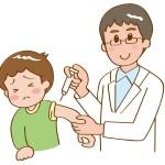 子供のインフルエンザの予防接種は意味あるの?その後お風呂入れていいの?