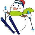 スキーやスノーボードの初心者中級者にもューンアップが必要