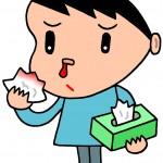 鼻の中のかさぶた痛いし血が出る・・・治らないけど原因は?