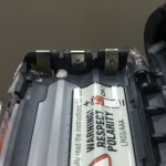 電池の液漏れを自分で直す方法