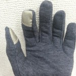 手袋をしたままスマホは反応しない!操作する方法と裏技公開
