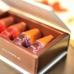 自分チョコ安くておすすめですローズデローズ!ロイズの生チョコ!