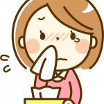 慢性の鼻づまりと呼吸の関係!呼吸がうまくできない時の解消方法