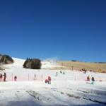 車山スキー場の積雪情報|2016/1/1最新口コミ