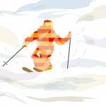 春スキーにおすすめのスキー場はどこ?服装や便利な持ち物は?