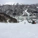 苗場スキー場に一泊二日で行ってきました!子供連れにおすすめです