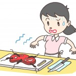 食中毒の予防は冷蔵庫の活用と調理器具を対策しよう!