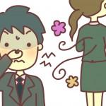 頭臭っ、私の臭い?40代女性の加齢臭の原因と対策