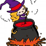 ハロウィンの夜ご飯のレシピを紹介、簡単なのにめちゃ盛り上がる!