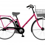 漕がなくても進む自転車が楽じゃん?でも電動自転車は違法ですよ!