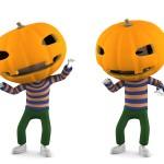 ハロウィンの仮装は手作りで簡単に!マイクラで注目されたい!