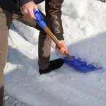 雪かきと言ったらおすすめはこの手袋でしょ!?