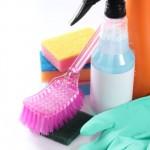 赤ちゃんがいる家庭の大掃除のポイントとコツ!