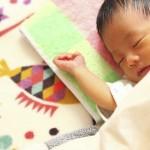 イライラママ必見!赤ちゃん寝ないのはなぜ?対策や寝かせる方法