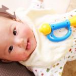 赤ちゃんの歯ぎしりはわざとやってるの?何か対策はあるの?