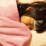インフルエンザに罹った2歳の子の食事とお風呂、部屋は隔離する?
