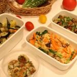 風邪のお見舞いにおすすめの料理|冷蔵庫で日持ちするレシピ