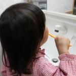 乳歯の虫歯ケアのフッ素の効果と影響は?本当に安全で良いの?