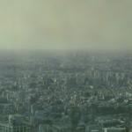 PM2.5赤ちゃんへの影響は?外出や洗濯物の対策をしよう!