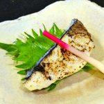 鰆の美味しい食べ方は?西京漬けも簡単にできちゃう方法とは?