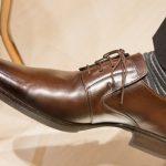 新社会人スーツに合う靴は何色が良い?買ってはいけない靴とは?