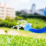 赤ちゃんに安心の広島のじゃぶじゃぶ池、川、海などの水遊びスポット!