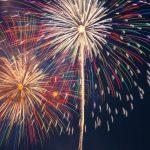 誰でもうまく撮れる!スマホで打ち上げ花火を撮影するときのコツ3選!