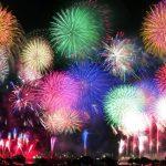 船橋港親水公園花火大会のららぽーとの駐車場の観覧場所は?