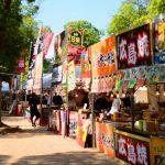 屋台が楽しい広島のお祭り!定番から地元のおすすめお祭りまで!